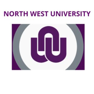 List of courses offered at North West university
