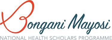 Bongani Mayosi National Health Scholars Programme