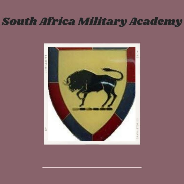 South Africa Military Academy