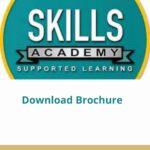 Skills Academy College Brochure