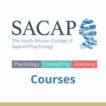 List of courses offered at sacap