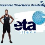 list of courses offered at Exercise Teachers Academy